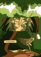 Mink : Chapter 1 page 11