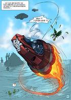 The Eye of Poseidon : チャプター 1 ページ 12