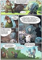 The Eye of Poseidon : チャプター 1 ページ 17