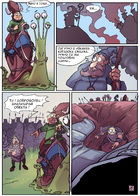The Eye of Poseidon : Chapitre 1 page 9