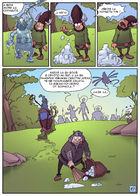 The Eye of Poseidon : Chapitre 1 page 20