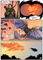 The Eye of Poseidon : チャプター 1 ページ 3