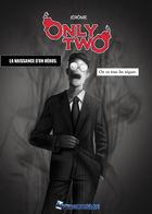Only Two-La naissance d'un héros : Chapitre 1 page 1