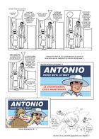 Only Two-La naissance d'un héros : Chapitre 1 page 7