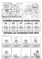 Only Two-La naissance d'un héros : Chapitre 1 page 8