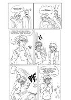 Only Two-La naissance d'un héros : Chapitre 1 page 22
