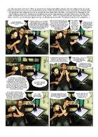 Only Two-La naissance d'un héros : Chapitre 1 page 34