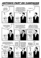 Only Two-La naissance d'un héros : Chapitre 2 page 2