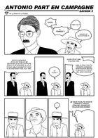 Only Two-La naissance d'un héros : Chapitre 2 page 7