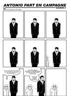 Only Two-La naissance d'un héros : Chapitre 2 page 8