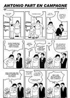 Only Two-La naissance d'un héros : Chapitre 2 page 9