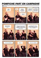 Only Two-La naissance d'un héros : Chapitre 2 page 12