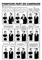 Only Two-La naissance d'un héros : Chapitre 2 page 15
