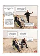 Only Two-La naissance d'un héros : Chapitre 3 page 8