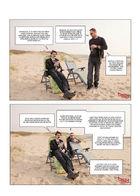 Only Two-La naissance d'un héros : Chapitre 3 page 9