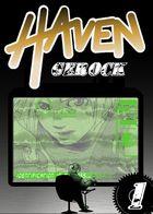 Haven : Chapitre 1 page 1