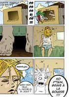 Haven : Chapitre 1 page 9