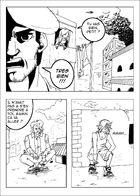 Haven : Глава 1 страница 25