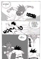 Burn Head : Chapitre 14 page 11