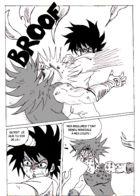 Burn Head : Chapitre 14 page 19