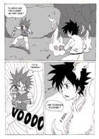 Burn Head : Chapitre 14 page 2