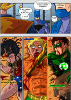 Justice League Goku : Chapter 1 page 3