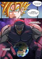 Justice League Goku : Chapitre 1 page 2