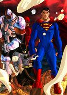 Justice League Goku : Chapitre 1 page 13