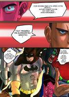 Justice League Goku : Chapitre 1 page 14