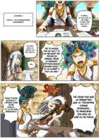 Les Heritiers de Flammemeraude : Chapitre 3 page 2
