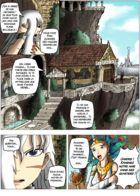 Les Heritiers de Flammemeraude : Chapitre 3 page 3