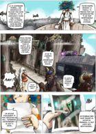 Les Heritiers de Flammemeraude : Chapitre 3 page 4