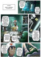 Les Heritiers de Flammemeraude : Chapitre 3 page 5