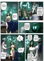 Les Heritiers de Flammemeraude : Chapitre 3 page 6