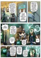 Les Heritiers de Flammemeraude : Chapitre 3 page 7
