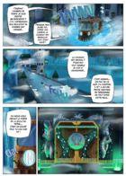 Les Heritiers de Flammemeraude : Chapitre 3 page 8