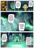 Les Heritiers de Flammemeraude : Chapitre 3 page 9