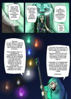 Les Heritiers de Flammemeraude : Chapitre 3 page 10