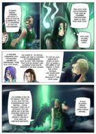 Les Heritiers de Flammemeraude : Chapitre 3 page 11