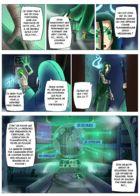 Les Heritiers de Flammemeraude : Chapitre 3 page 12