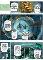 Les Heritiers de Flammemeraude : Chapitre 3 page 14