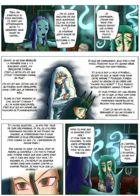 Les Heritiers de Flammemeraude : Chapitre 3 page 15