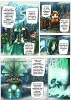 Les Heritiers de Flammemeraude : Chapitre 3 page 18