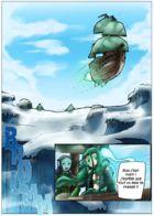 Les Heritiers de Flammemeraude : Chapitre 3 page 19