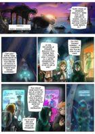 Les Heritiers de Flammemeraude : Chapitre 3 page 20