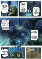 Les Heritiers de Flammemeraude : Chapitre 3 page 21