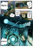 Les Heritiers de Flammemeraude : Chapitre 3 page 22