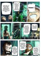 Les Heritiers de Flammemeraude : Chapitre 3 page 23