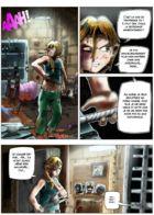 Les Heritiers de Flammemeraude : Chapitre 3 page 26