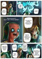 Les Heritiers de Flammemeraude : Chapitre 3 page 31